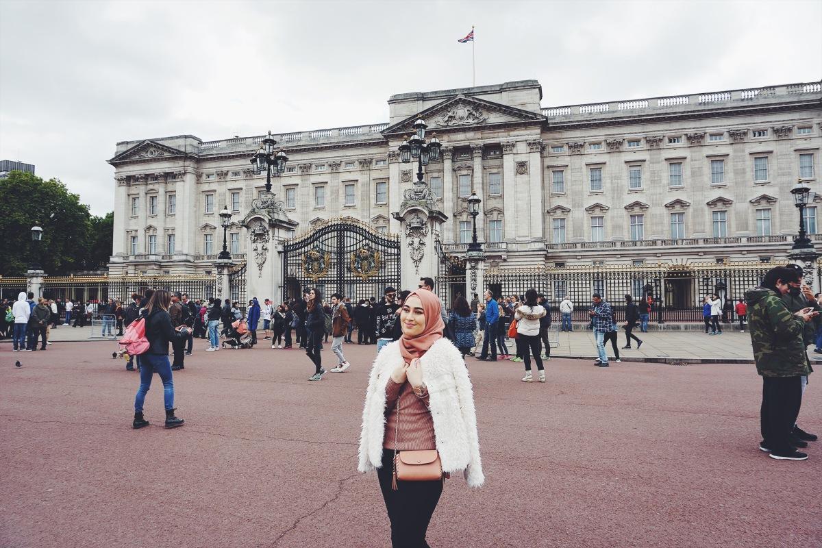Мы дома + Кусочек Лондона ♥